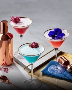 clayton hotels dirty martini
