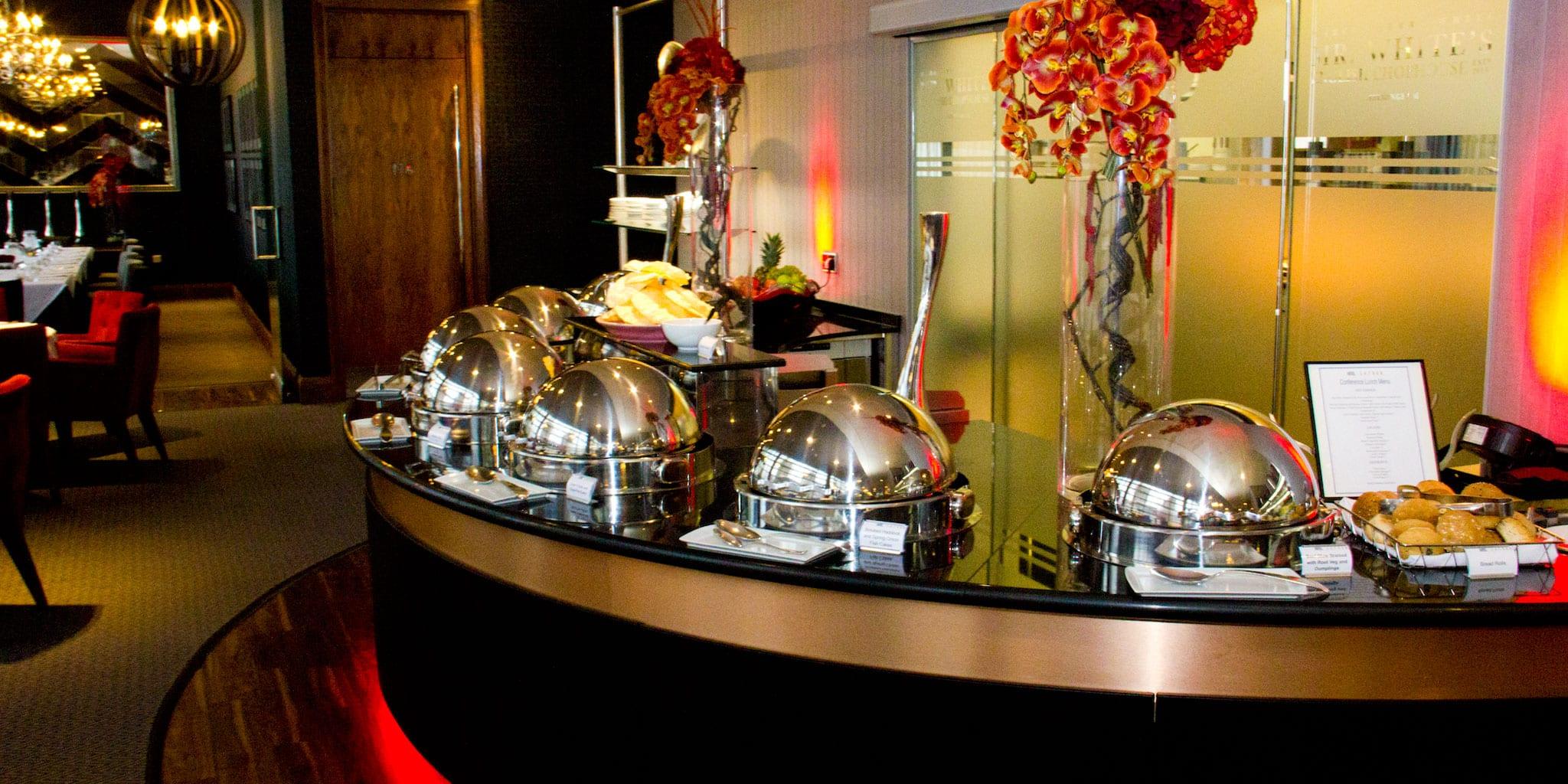 Buffet-at-Clayton-Hotel-Birmingham