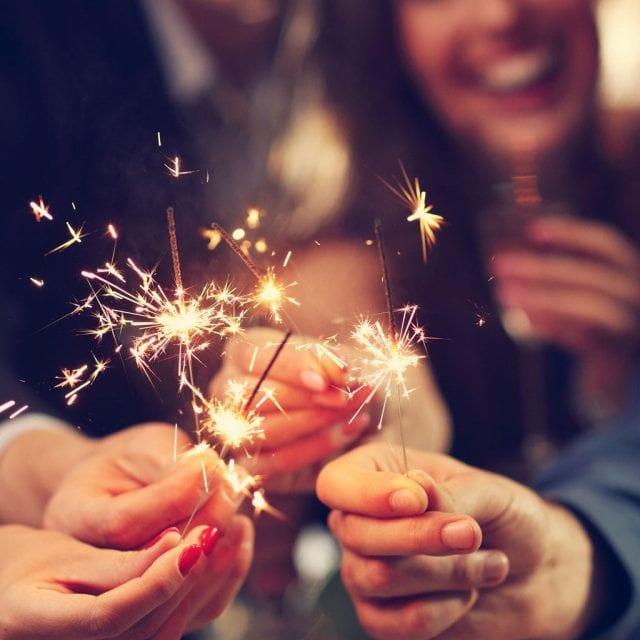 New Year Party Venue at Clayton Birmingham