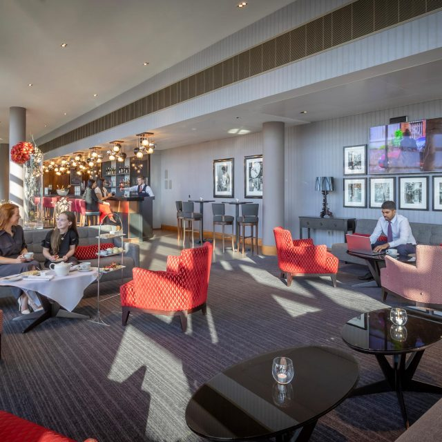 Places to Eat in Birmingham City Centre   Clayton Hotels