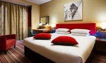 Standard Room at Clayton Hotel Birmingham