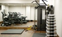 Gym-at-Clayton-Hotel-Birmingham