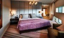 Superior Rooms at Clayton Hotel Birmingham